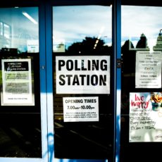 The Challenge Of This Week: Elections