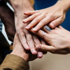 On Being baptist…Together