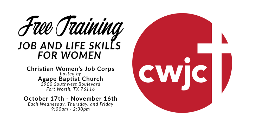 Free Training for Women